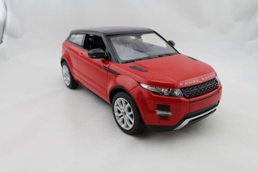 range rover evoque rot rs modellbau shop. Black Bedroom Furniture Sets. Home Design Ideas