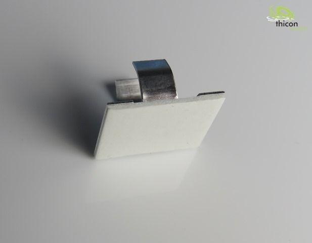 kabelschelle gro selbstklebend metall 8 st ck rs modellbau shop. Black Bedroom Furniture Sets. Home Design Ideas