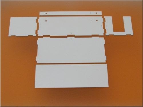 staukasten sandmaster rs modellbau shop. Black Bedroom Furniture Sets. Home Design Ideas