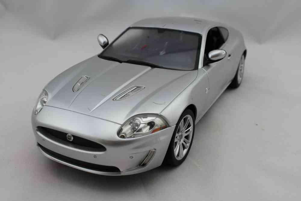 Modellbau Jaguar ~ Jaguar xk r rs modellbau shop