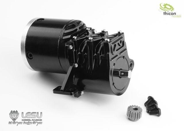 114116 Getriebe 2 Gang 11015 Fr 540er Motor RS